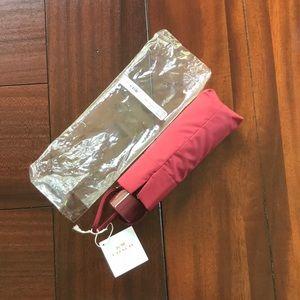 Red Coach Umbrella